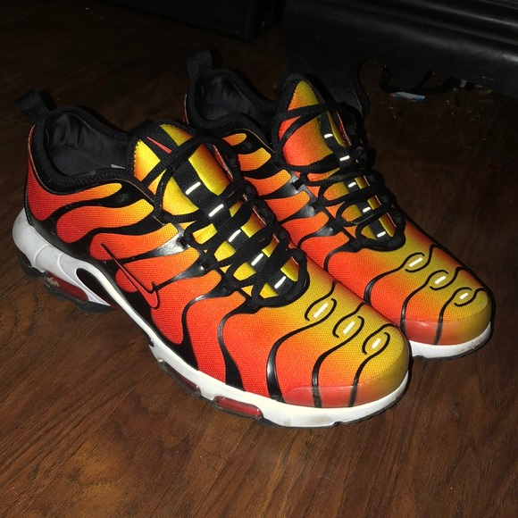 premium selection f8684 2c48a Nike Air Max Plus TN Ultra Tiger